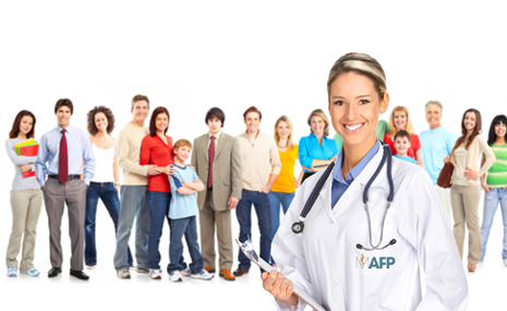 how to become a family physician